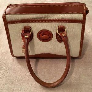 Vintage Dooney & Bourke Handbag